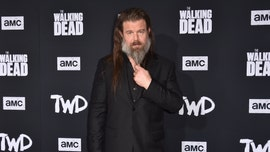 'The Walking Dead' actor Ryan Hurst reveals he was hospitalized while filming