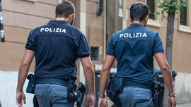 Mafia raid in Italy turns up 'arsenal' of guns, explosives and drugs: police