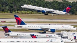 Coronavirus cancellations: Delta announces customers can rebook impacted travel for two years