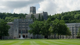 West Point cadet goes missing in New York along with his rifle, sparking massive search