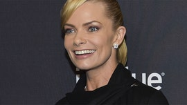 Jaime Pressly tells mom-shamers to 'relax' after saying she has a 'favorite' child