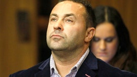 'RHONJ' star Joe Giudice breaks his silence after arriving in Italy