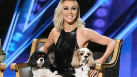 Julianne Hough mourns beloved dogs who died on the same day: 'Pure love is real'