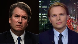 Ronan Farrow says he's 'very proud' of Kavanaugh reporting, acknowledges 'dubious claims' against the justice