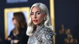 Lady Gaga 'in a lot of pain' after falling off stage
