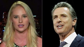 Tomi Lahren: Gov. Newsom 'absolutely delusional' to claim CA homeless crisis is being solved