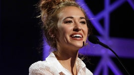 Lauren Daigle wins big at Dove Awards: 'It's overwhelming'