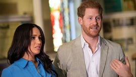 Meghan Markle, Prince Harry acting like 'defiant teenagers,' author claims