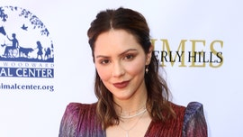 Katharine McPhee re-wears 'American Idol' dress from 14 years ago: 'Day 26 of quarantine'