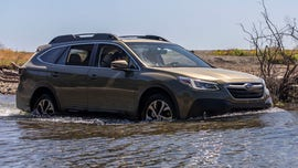 2020 Subaru Outback test drive: A familiar face that recognizes yours