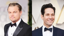 Paul Rudd encouraged Leonardo DiCaprio to take on iconic 'Titanic' role