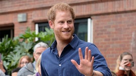 Prince Harry says mom Princess Diana's death is a 'wound that festers'