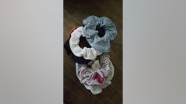 Mom's viral Facebook post explains why hair scrunchies are 'secret' sign of middle school romance