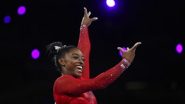 Simone Biles responds to report Nassar probe was kept from her: 'Numb is becoming a normal feeling'