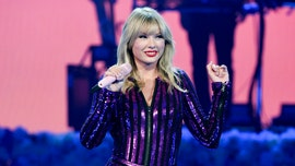 Taylor Swift's 'Folklore' becomes her 7th number 1 album
