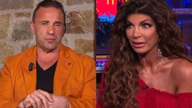 Teresa Giudice talks being a single parent, 'emotional' trip seeing Joe in Italy