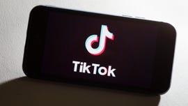TikTok could threaten national security, senators charge