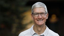 Apple's Tim Cook to serve as chairman at Chinese business school amid Hong Kong protests