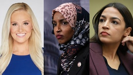 Tomi Lahren 'isn't shocked' by the Squad's 2020 endorsement
