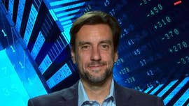 NBA shows 'no spine' regarding China's alleged human rights abuses: Fox Sports Radio's Clay Travis