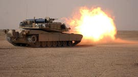 Army shapes long-term war vision with new infantry vehicle