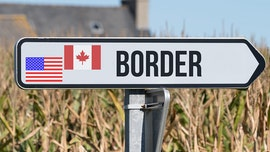 British family detained after making wrong turn on vacation in Canada, crossing border into US