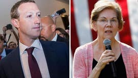 Elizabeth Warren intentionally submitted Facebook ad with false claims to expose platform, warn about Trump's ads