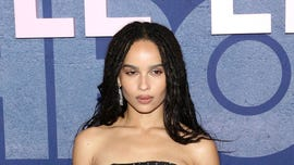 Zoe Kravitz joins 'The Batman' as Catwoman: reports