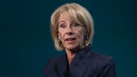 Betsy DeVos held in contempt by federal judge over student loans
