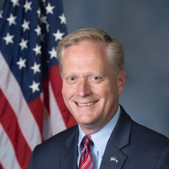 Rep. Fred Keller
