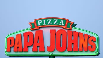 Papa John's CEO responds to John Schnatter's claims: 'We haven't made any changes'