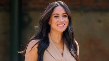 Meghan Markle's legal victory must run on first page of offending newspaper: judge