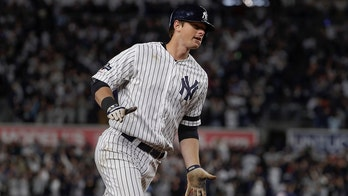 Mets, Yankees could put DJ LeMahieu in enviable free agent position