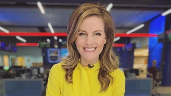 Oklahoma news anchor diagnosed with breast cancer after streaming first-ever mammogram on Facebook Live