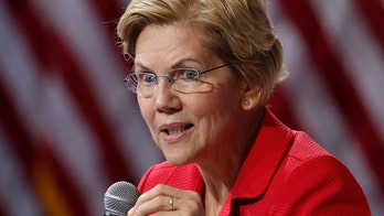 Warren's viral answer at town hall might have stemmed from question asked by supporter