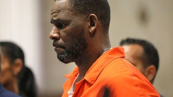 R. Kelly denied bail in NY sex abuse case, trial date set for May 2020