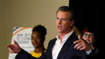 Attorney blasts California Gov. Newsom for using homeless crisis to overturn will of voters