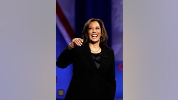 Kamala Harris: Impeaching Trump 'shouldn't take very long' because 'we have a confession'