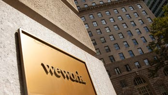 WeWork says at least 1,600 phone booths in US, Canada offices contaminated with formaldehyde