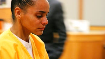 Alaska woman gets 60 years for setting couch ablaze with boyfriend on it