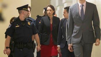 Bolton instructed former Russia adviser to alert NSC lawyer over Ukraine, adviser testifies
