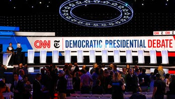 Doug Schoen: Fourth Democratic debate's big winner, 2 surprise showings and the biggest loser