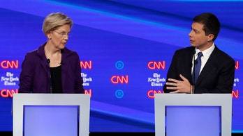 Buttigieg tweeted support for Medicare-for-all in resurfaced tweet despite attacking Warren at debate