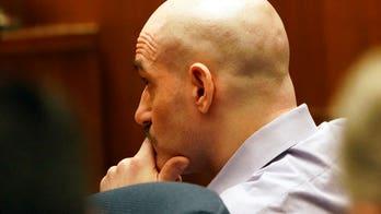 'Hollywood Ripper' Michael Gargiulo should get the death penalty, jury says