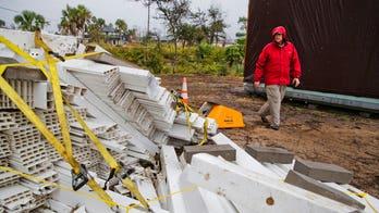Tropical Storm Nestor forms, threatening US Gulf Coast