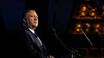 Pompeo slams 'communist' China in fiery speech, says US must 'confront challenges' from Beijing 'head-on'