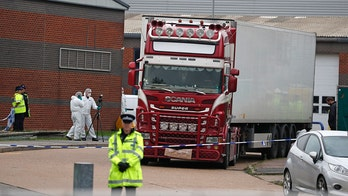 Essex truck death victims include 10 teenagers, two as young as 15: British police