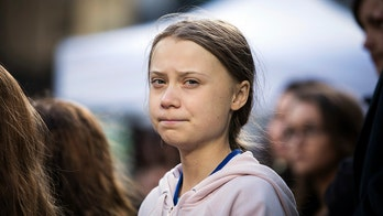 Climate activist Greta Thunberg getting her own BBC documentary series