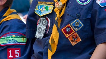Boy Scout abuse survivors come forward as claim deadline is set