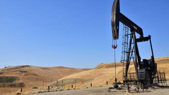 Feds open California land to oil, gas drilling, aiming to strengthen energy independence
